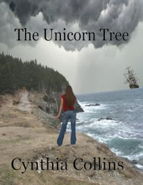 © 2012 Cynthia Collins book cover by Jamie Johnson Published by Mockingbird Lane Press