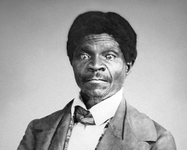 Dred Scott and His Impact on America